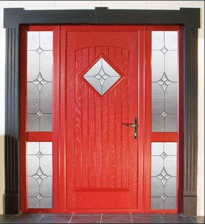 Palladio Composite Door